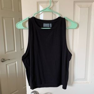 Athleta Tops - Athleta crop tank